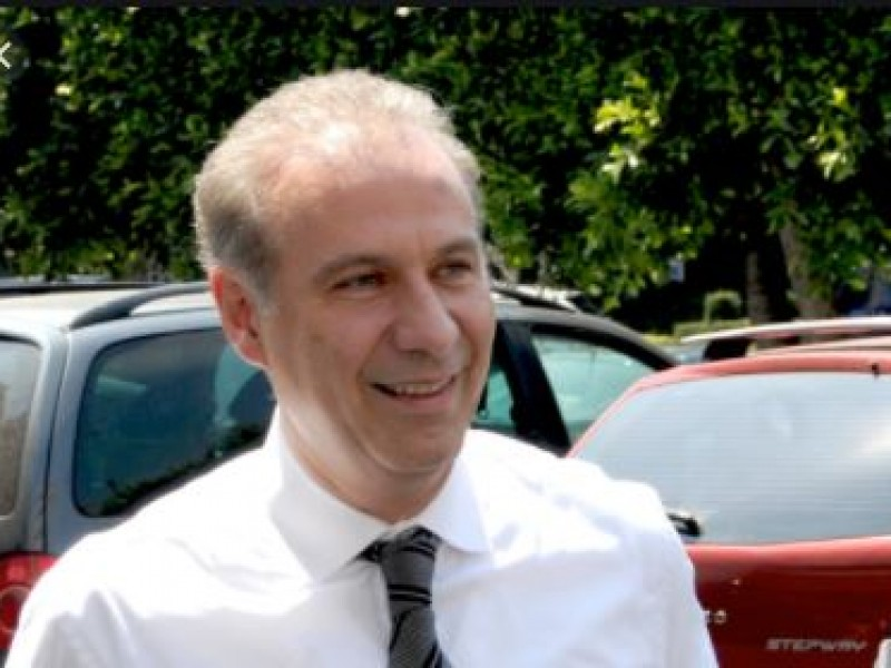 FGR impugnará decisión de no vincular a Juan Collado