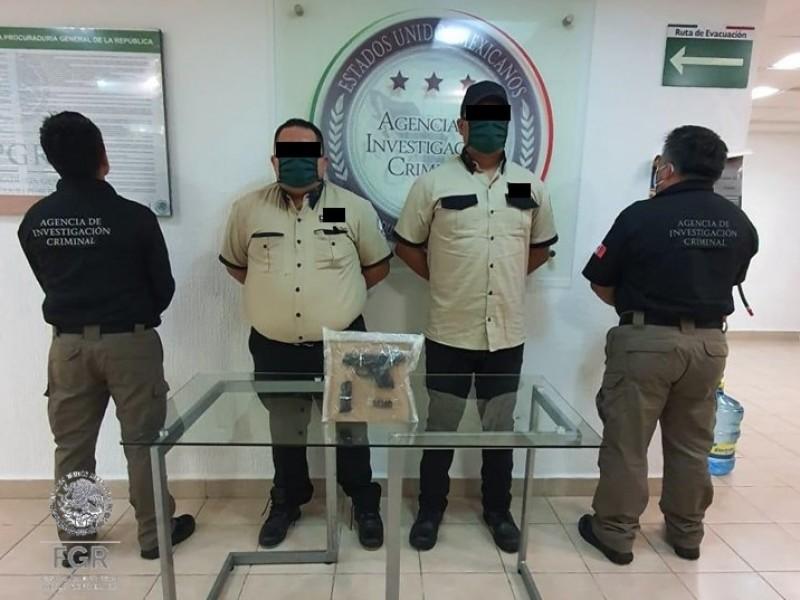 FGR inicia investigaciones por portación de arma de fuego