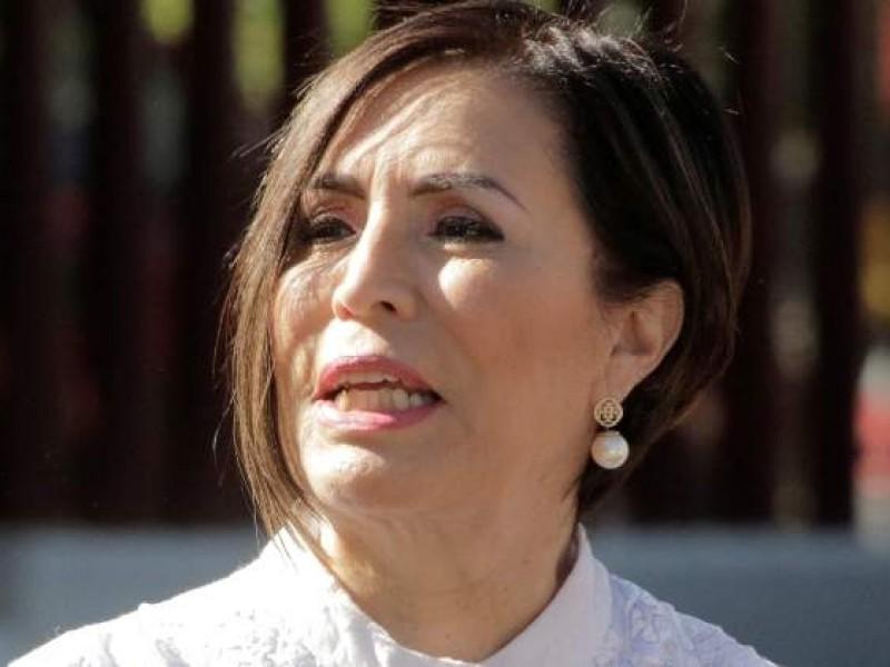 FGR le niega acuerdo a Rosario Robles