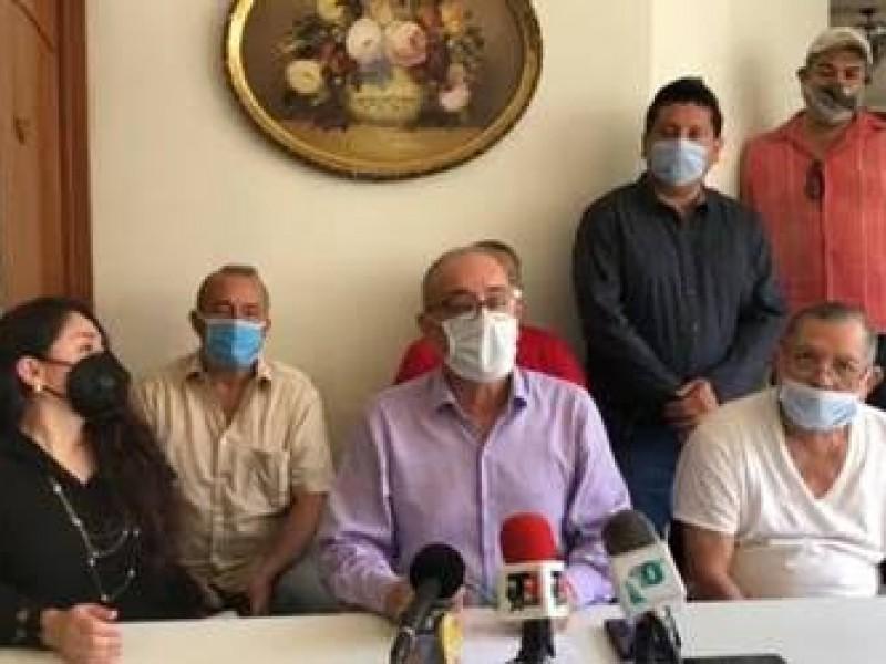 FGR ofrece protección a quienes testificaron contra RSC y Veytia