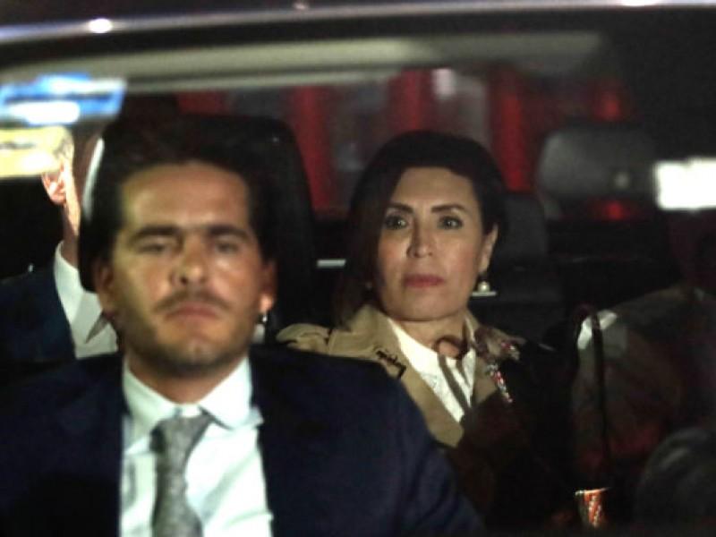 FGR pide 21 años de cárcel para Rosario Robles