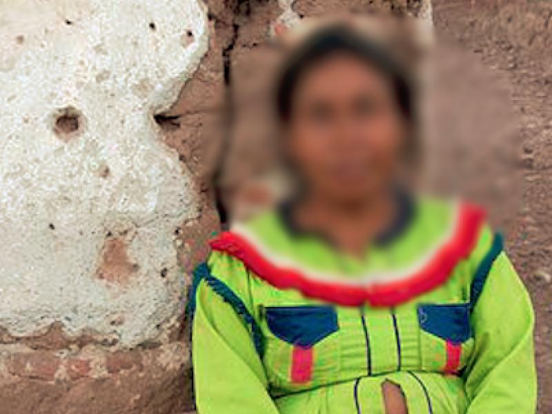 Ficalía recibió recomendación por caso de violación de niña indígena