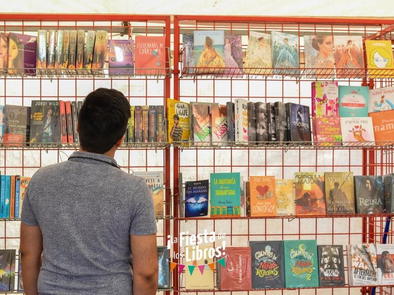 Fiesta en Cócorit, celebran la lectura