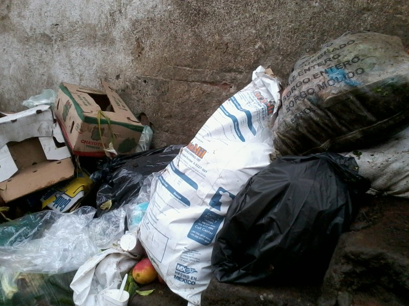 Fijan fecha de proyecto intermunicipal de recolección de residuos solidos