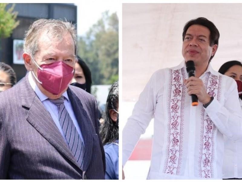 Fijan fecha para la tercera encuesta para dirigencia de Morena