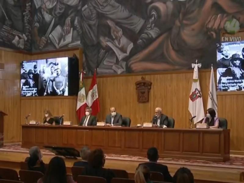 FIL 2021 será híbrida y con Perú como invitado