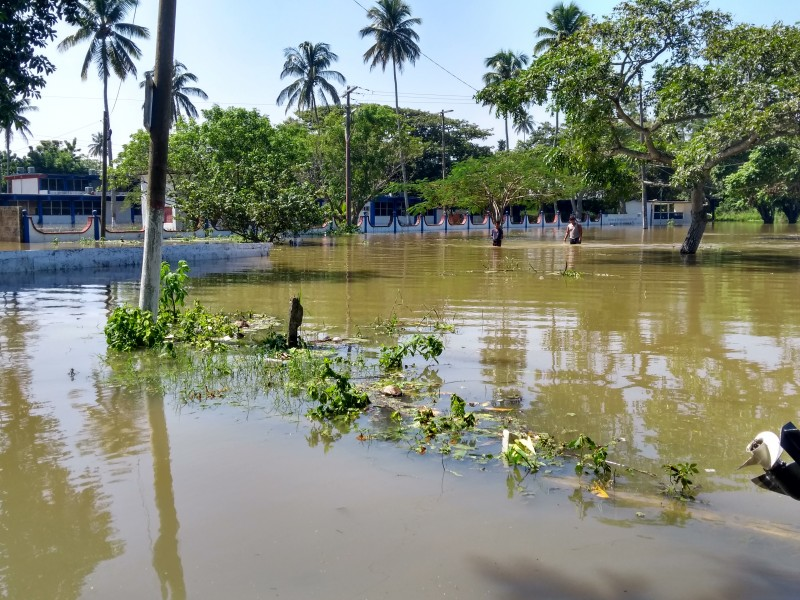 Fin de emergencia a 36 municipios de Veracruz