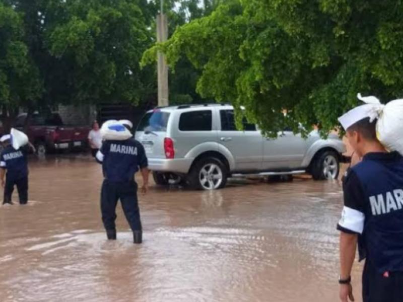 Fin de emergencia en 5 municipios de Sonora