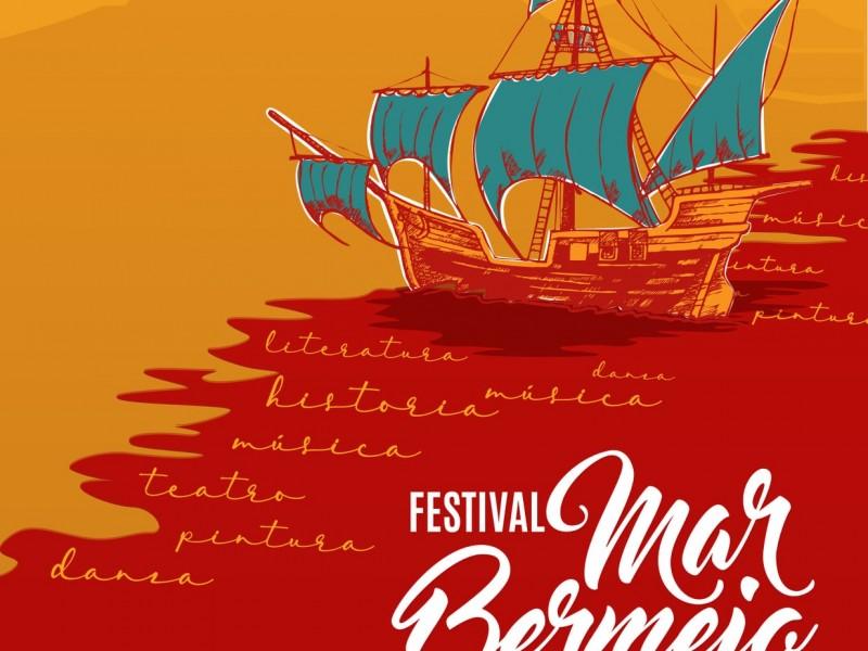 Fin de semana cultural en Festival Mar Bermejo