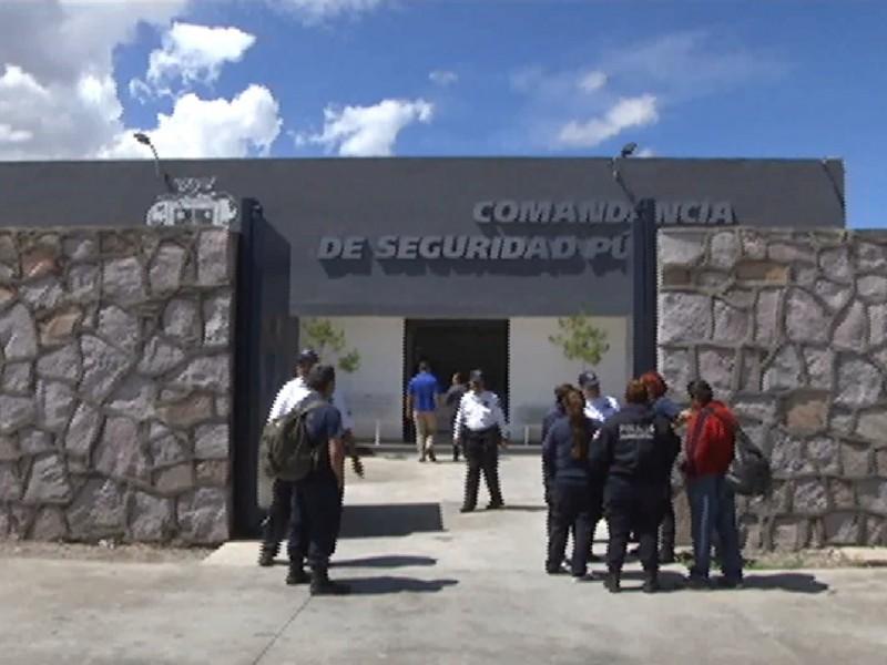 Fin de semana de robos en Zacatecas; Reportaron 7
