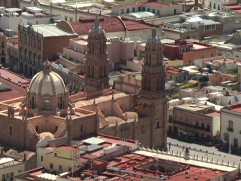 Fin de semana lleno de actividades para Zacatecanos