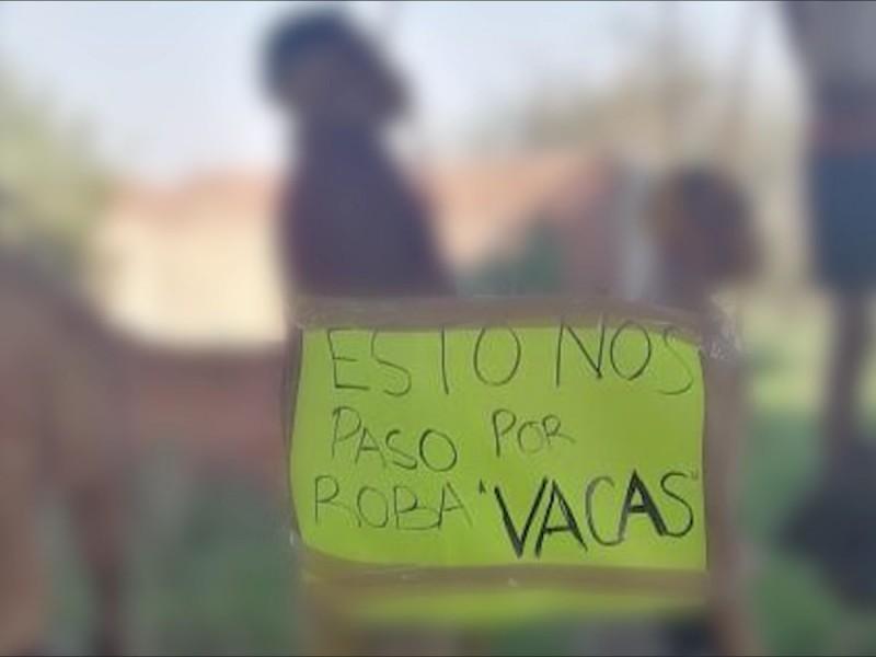 Fin de semana violento en Zacatecas, Fresnillo en foco rojo