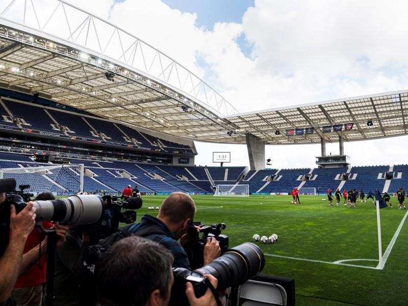 Final de la Champions League cambia de sede