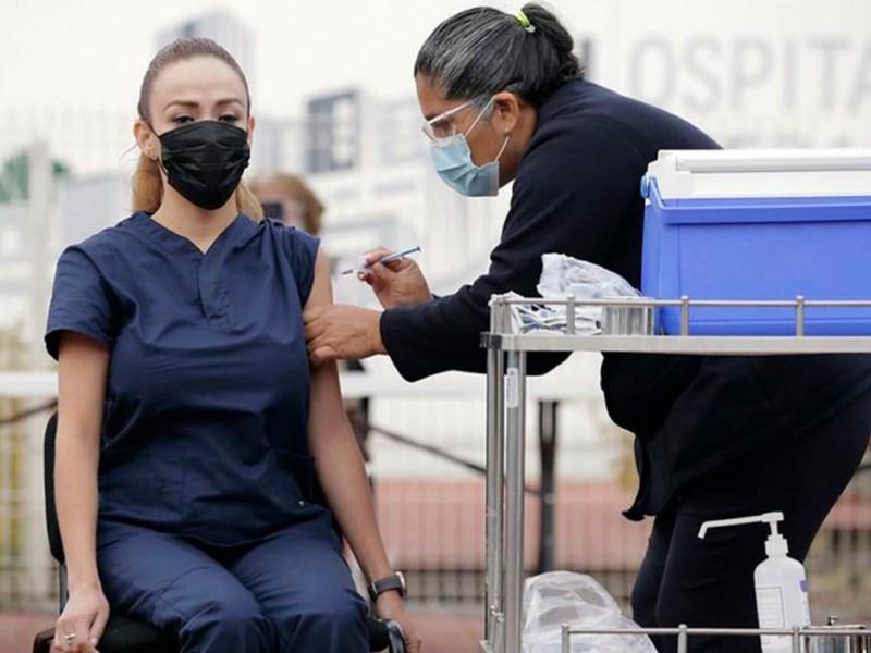 Finales del 2021 posible compra de vacunas para Jalisco
