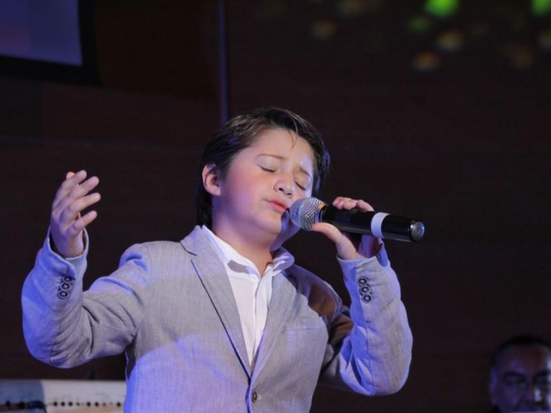 """Finalistas de """"Querétaro, un canto por la paz''"""