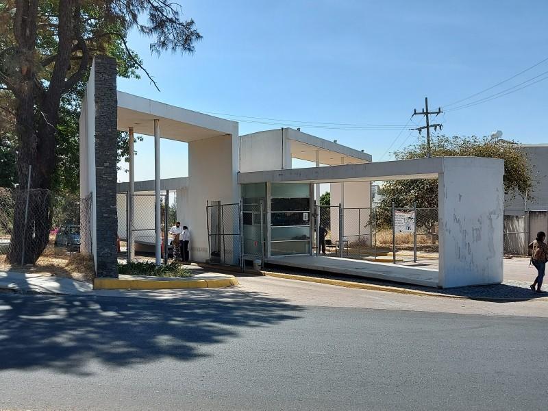 Finaliza atención de pacientes Covid-19 en el Hospital Ángel Leaño