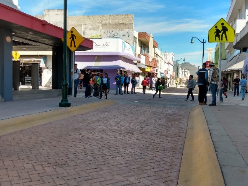 Finaliza remodelación de calle Puebla, abren circulación