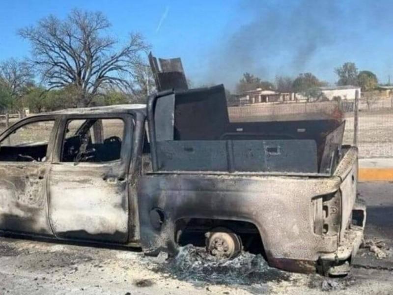 Finalizan operación contra criminales en Villa Unión