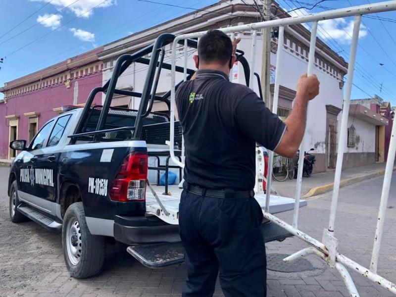 FInalizó cuarentena en Santiago Ixcuintla, se mantiene vigilancia