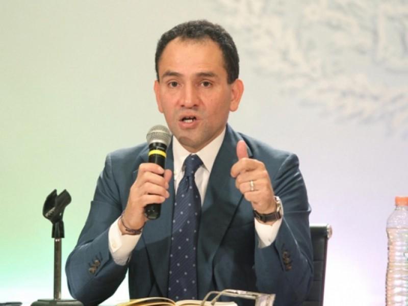 Finanzas sanas: Arturo Herrera, nuevo titular de SHCP