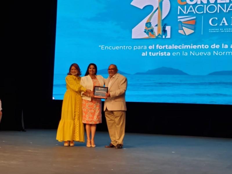 Firman Navojoa y Mazatlán acuerdo de hermandad