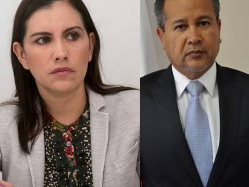 Fiscal confirma investigación contra Elsa Méndez