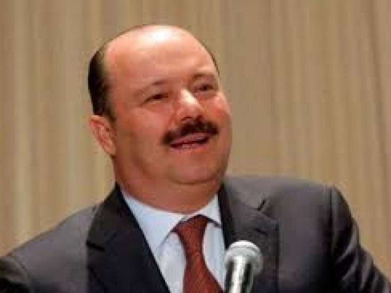 Fiscal EUA pide negar libertad bajo fianza a Duarte