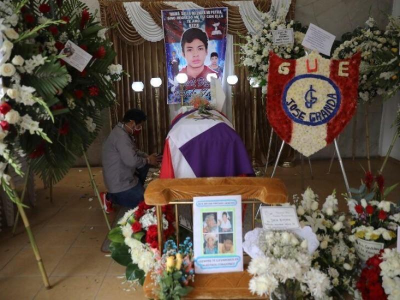 Fiscal investiga por dos homicidios a expresidente de Perú