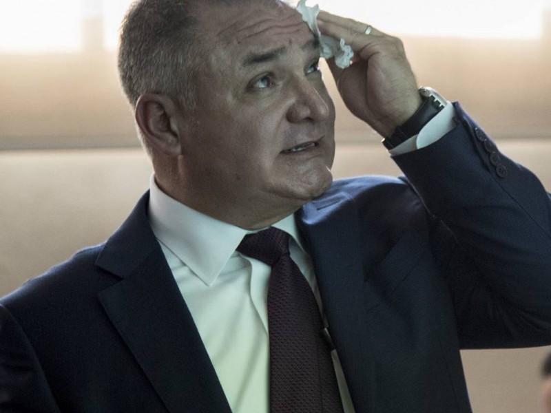Fiscales piden que juicio de García Luna sea hasta otoño-2022