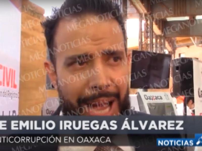Fiscalía Anticorrupción confirma desvío millonario en Salina Cruz