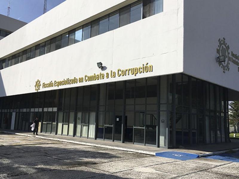 Fiscalía Anticorrupción gira ordenes de aprehensión contra laguneros