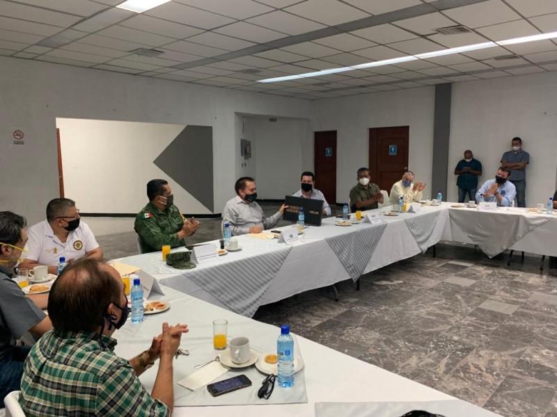 Fiscalía atiende denuncias de robos en Ciudad Industrial de Torreón