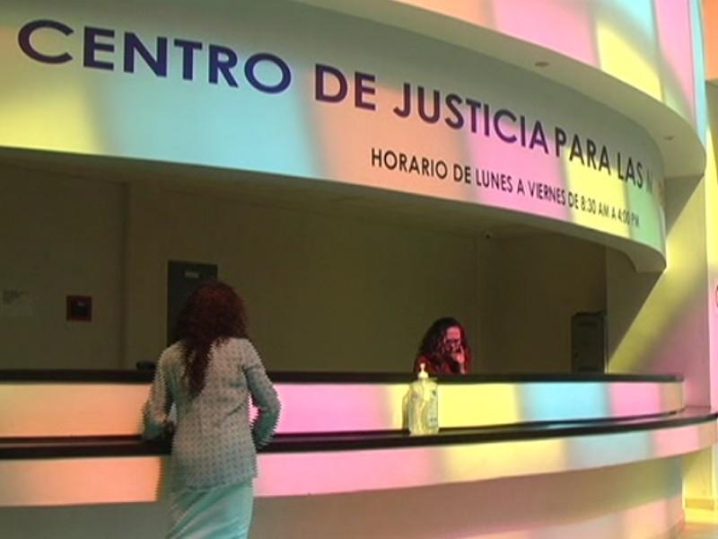 Fiscalía atiende un caso por acoso sexual en la UAZ