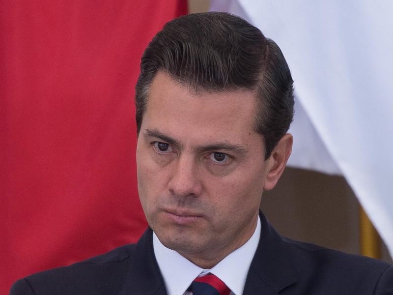 Fiscalía de Chihuahua sí puede investigar a Peña