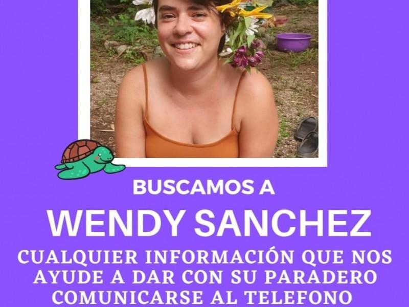 Fiscalía de Jalisco revela detalles en desaparición de Wendy Sánchez