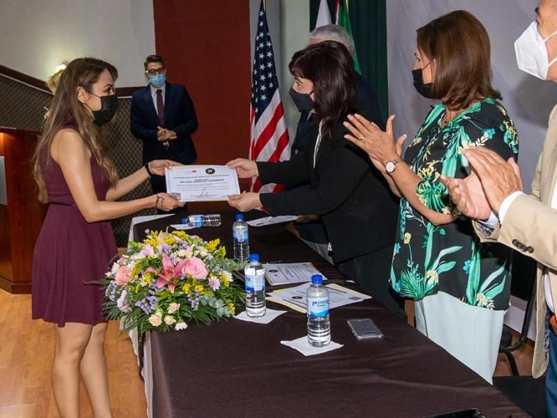 Fiscalía de Sonora primera en lograr certificación de ministerios públicos