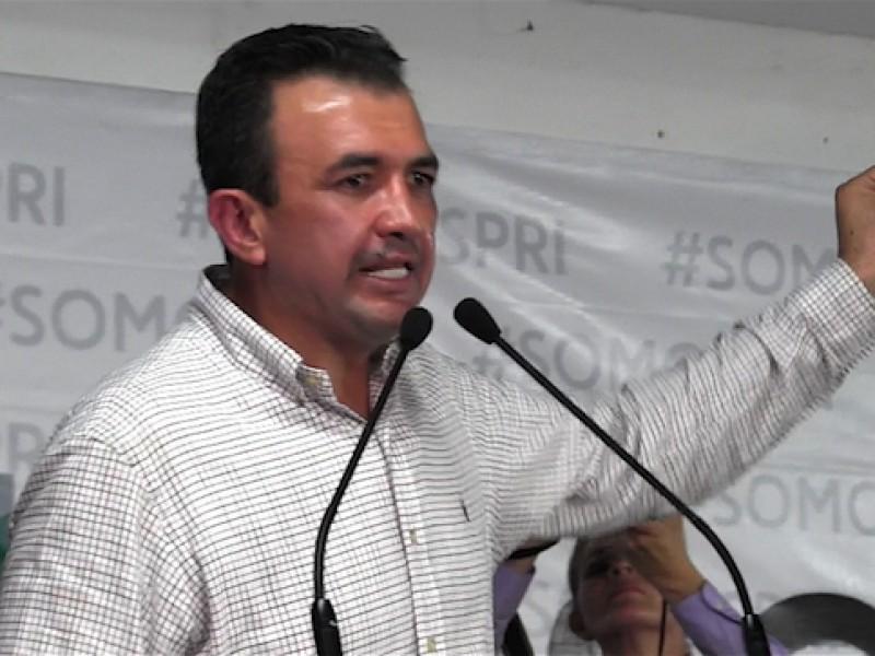 Fiscalía del Estado detuvo a Carlos Saldate