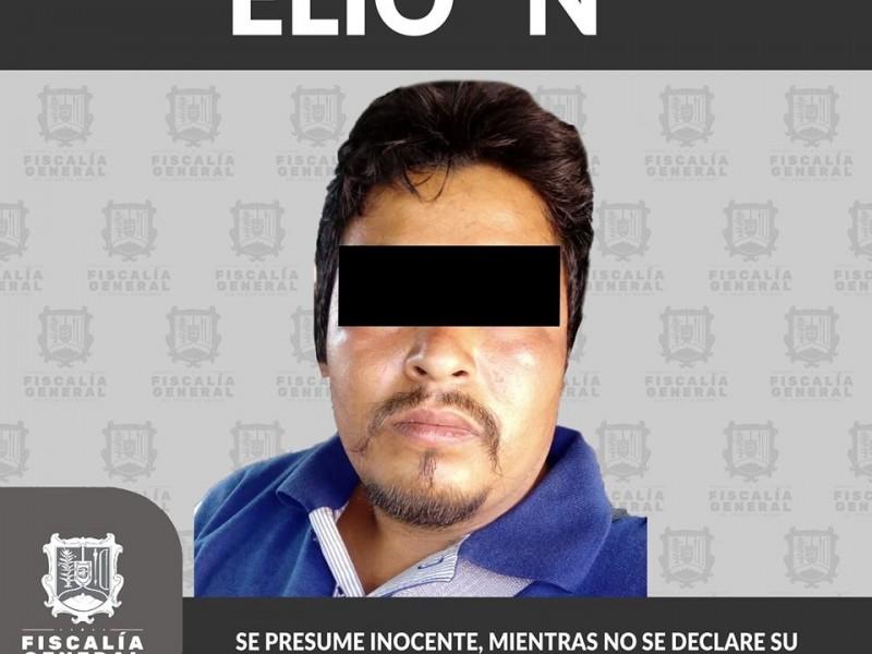 Fiscalía formula imputación contra presunto feminicida de Leonila