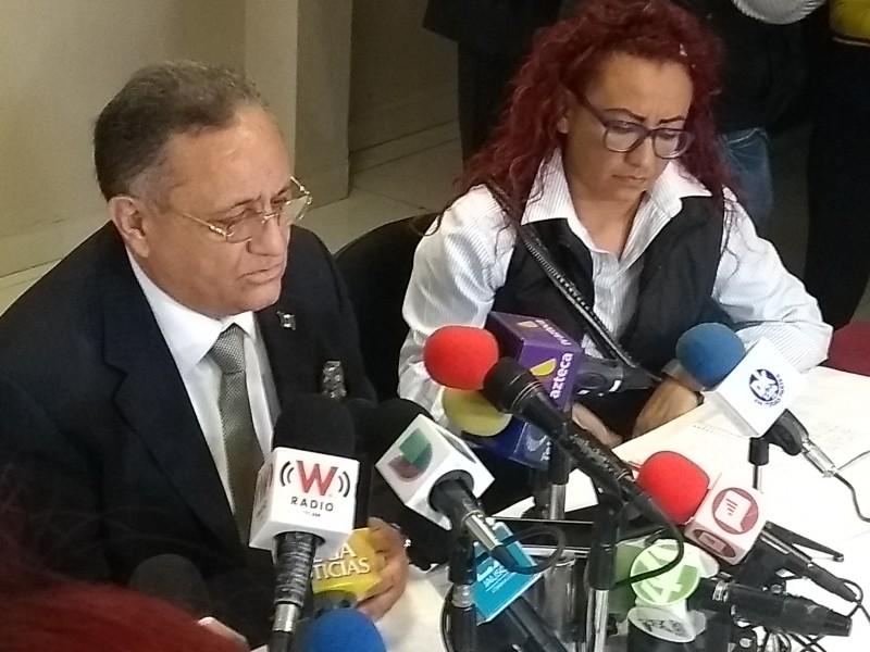 Fiscalía responsable de mover tráiler: Cotero