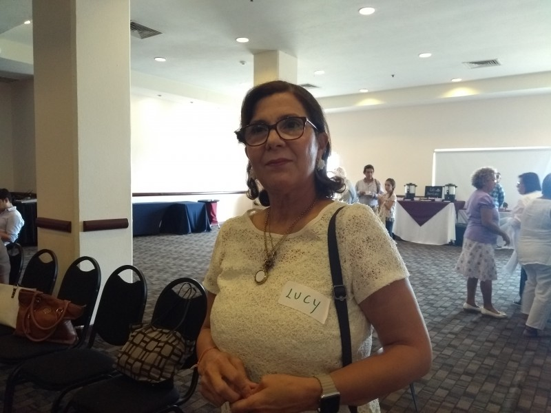 Fiscalía retira apoyo a colectivo Solecito de Veracruz