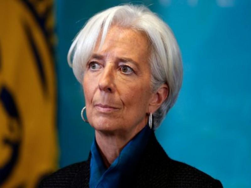FMI descarta recesión mundial en el corto plazo