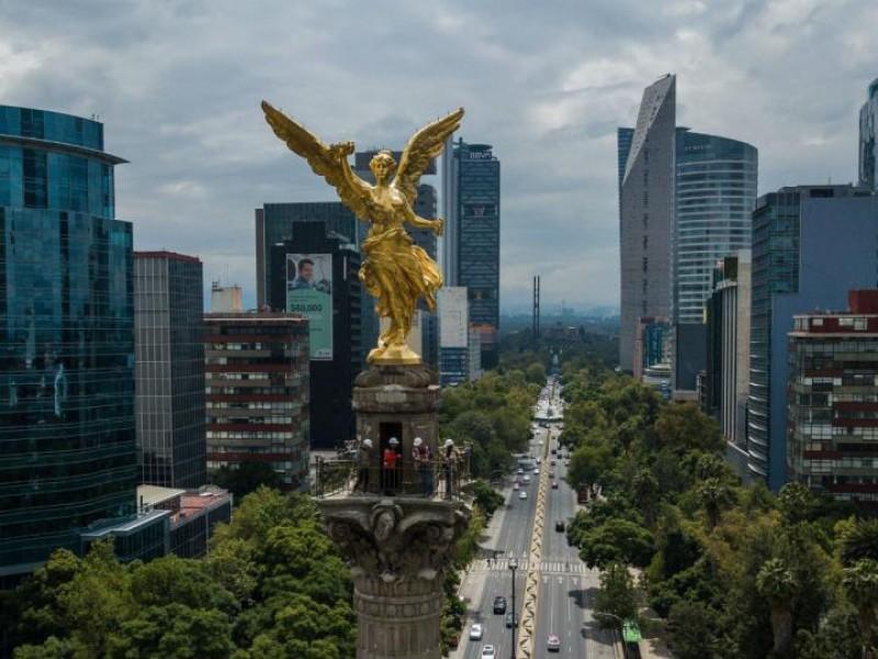 FMI mejora pronóstico de crecimiento para México, será de 5%