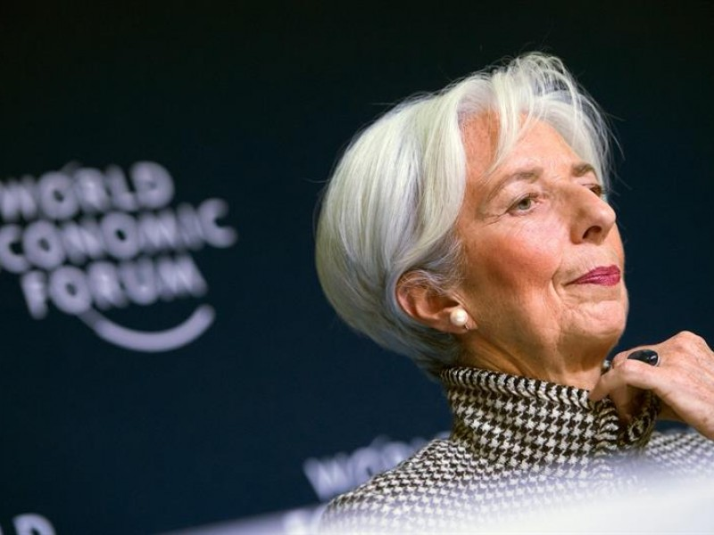 FMI recorta dos décimas previsiones para Latinoamérica