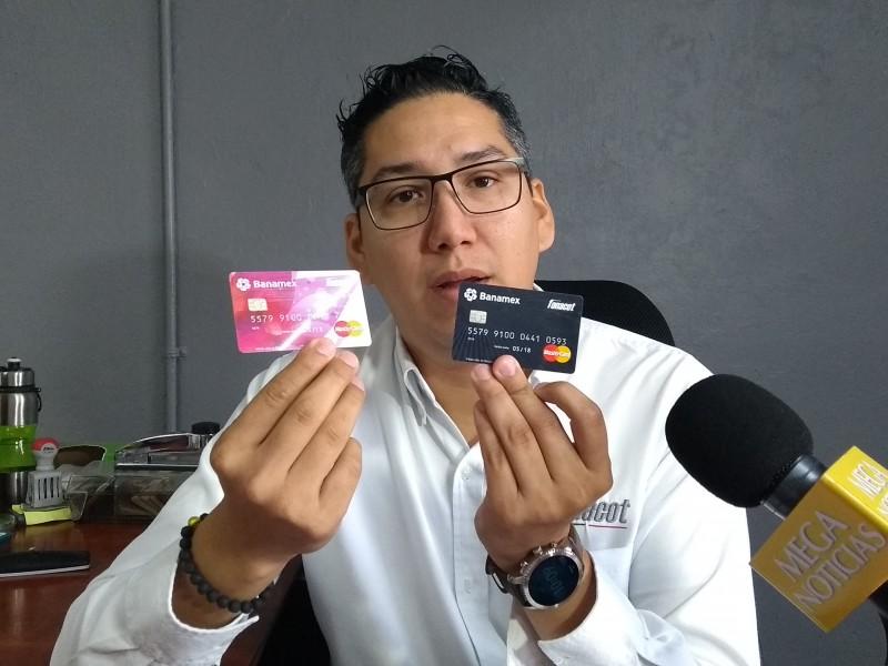 Fonacot otorgó 800 millones de pesos en créditos