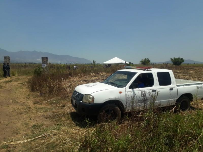 Forenses guatemaltecos asistirán en fosas clandestinas nayaritas