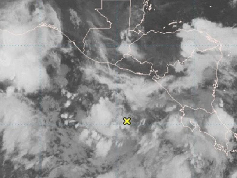 Formación ciclónica podría ocasionar lluvias intensas en Chiapas