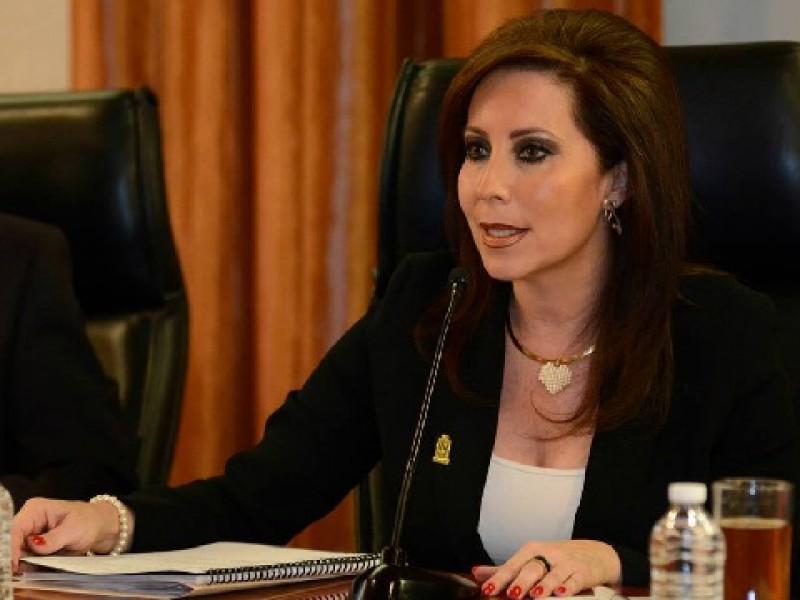 Formal prisión a Bárbara Botello