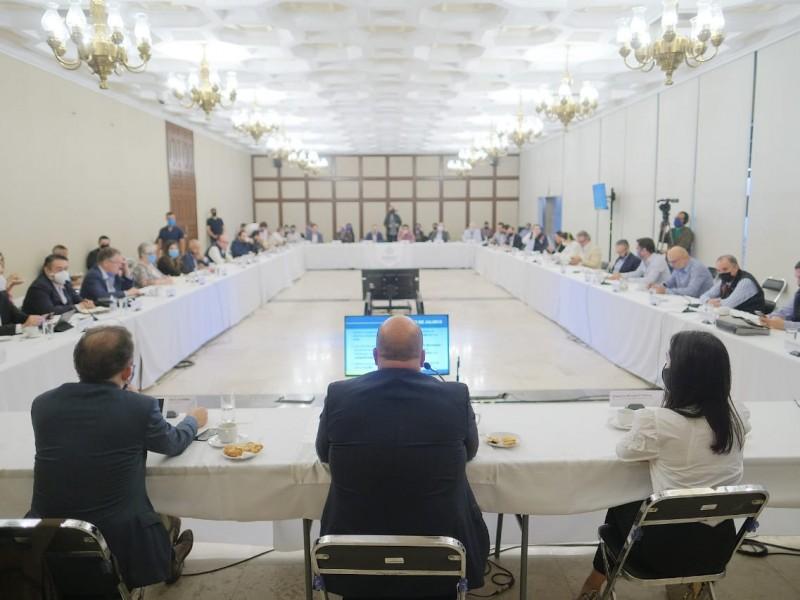 Formalizan con decreto la Comisión de Reactivación Económica por COVID-19