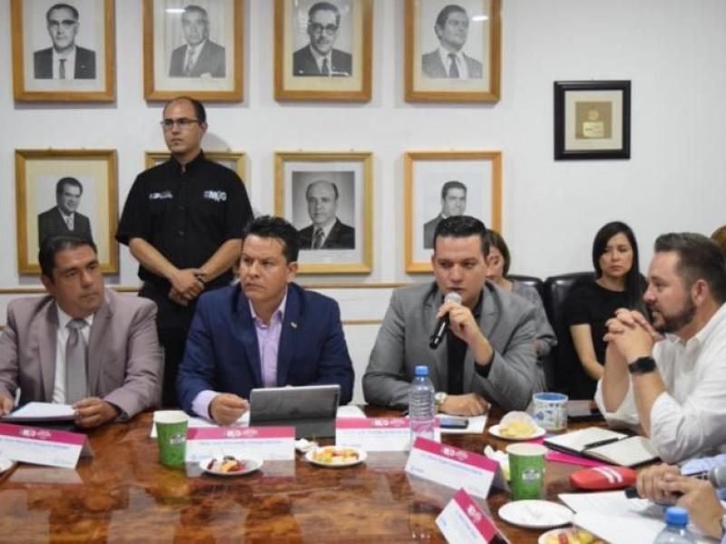 Forman Comité para Maratón Megacable y 21K Guadalajara