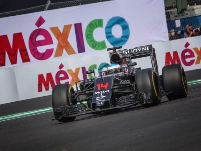 Fórmula 1 podría continuar en CDMX